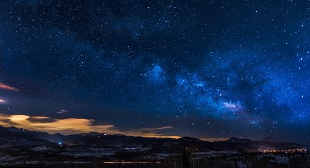 Noche.estrellada.pexels